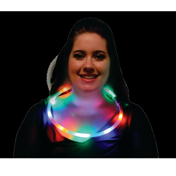 "30"" LED Tube Necklace"