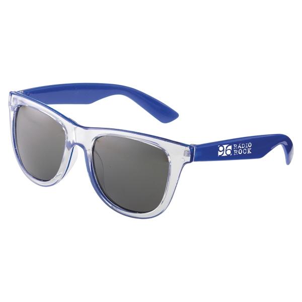 Invisible Sunglasses