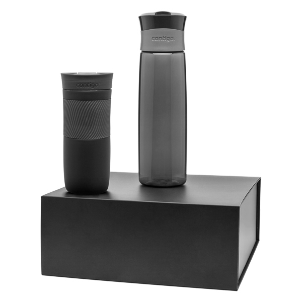 Select Gift Set - Contigo Byron + Madison