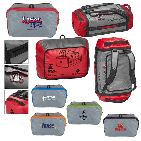 Eagle Creek® Cargo Hauler Duffel 45L/S
