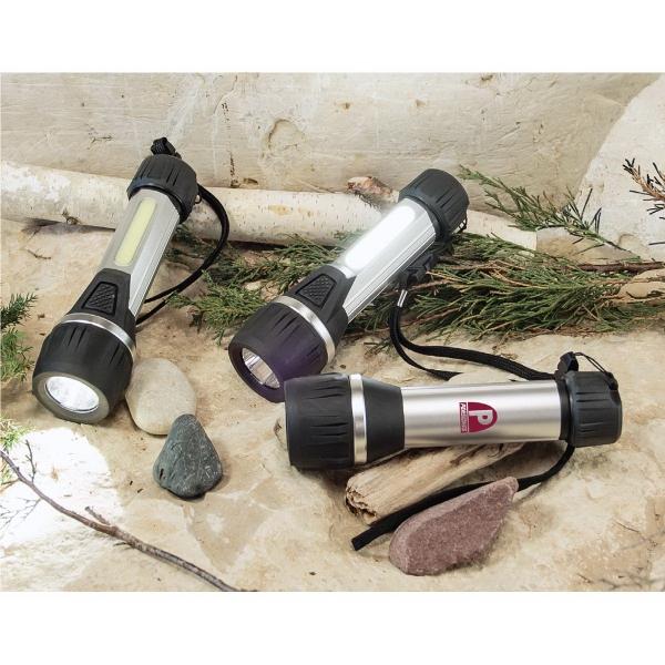Dura Flashlight COB Work Light