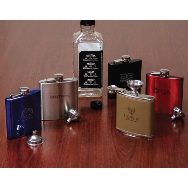 Flask Funnel Set