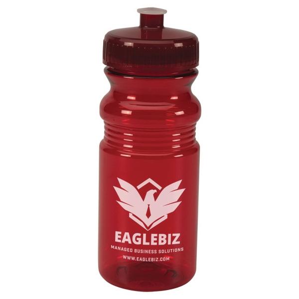 20 oz PET Sports Bottle