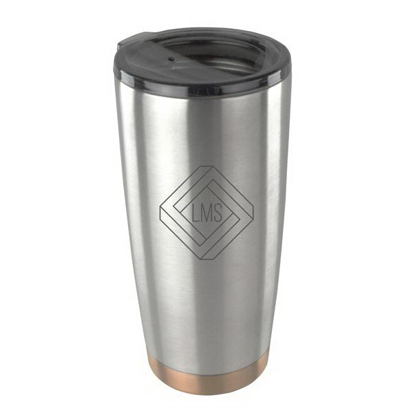 20 oz. Two Tone Viking Tumbler
