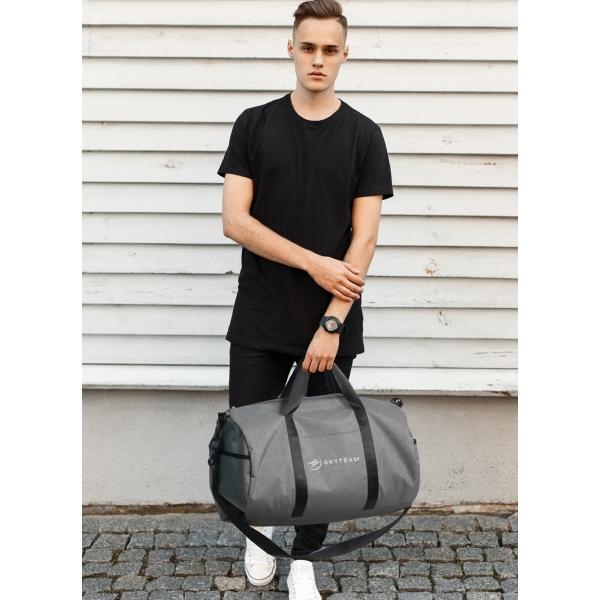 The Walker Duffel Bag