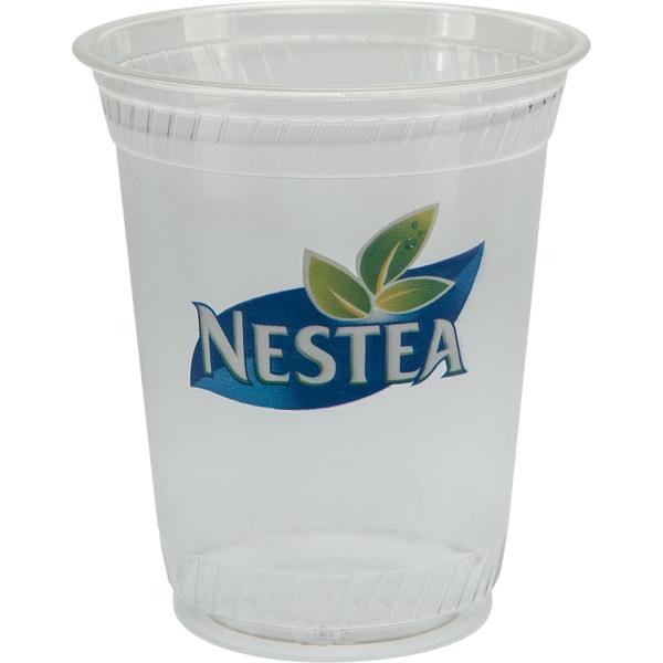 12 oz Clear Greenware® Cup - Digital