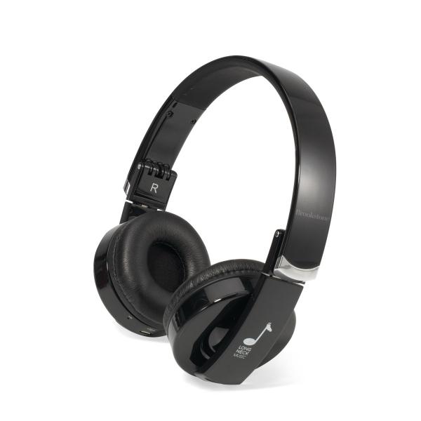Brookstone® Rhapsody Bluetooth® Headphones