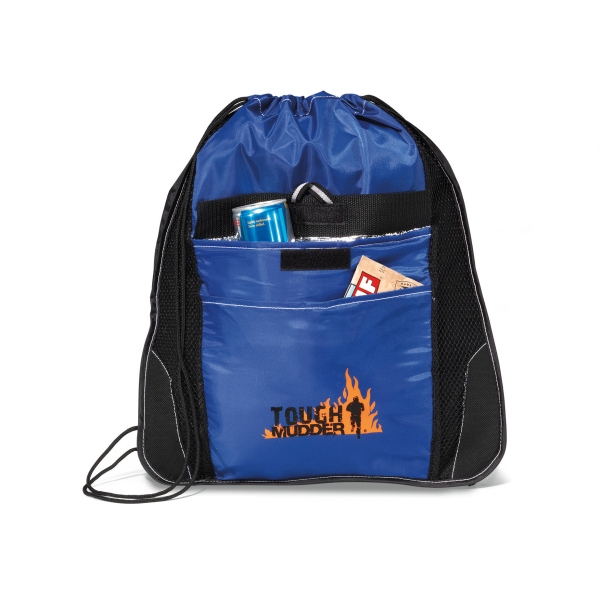 Elite Sport Cinchpack with Insulated Poc