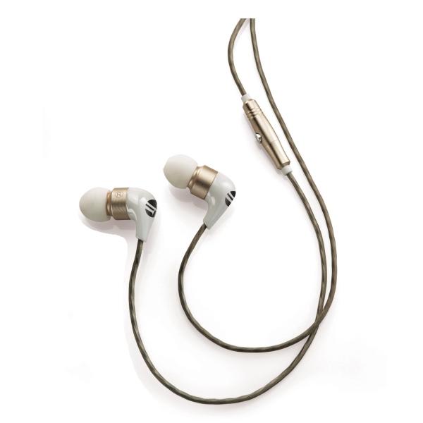 Brookstone® Ceramic Earbuds