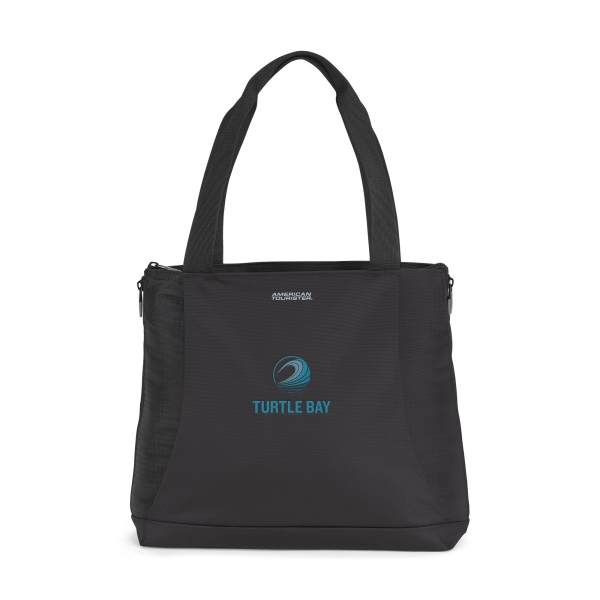 American Tourister Voyager Travel Tote