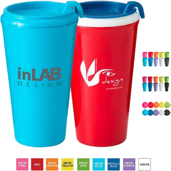 Mix and Match Infinity Tumbler