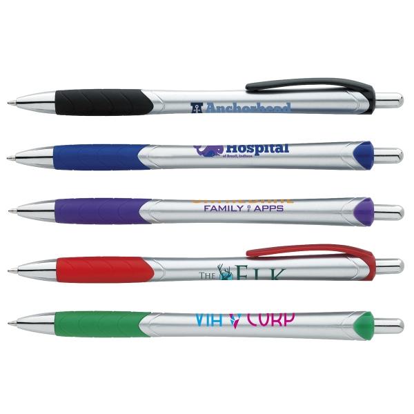 Silver Slim Pen
