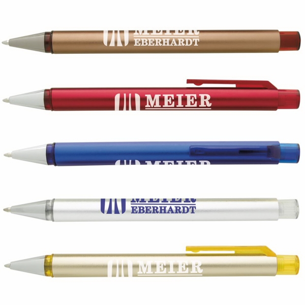 Epic Metal Pen