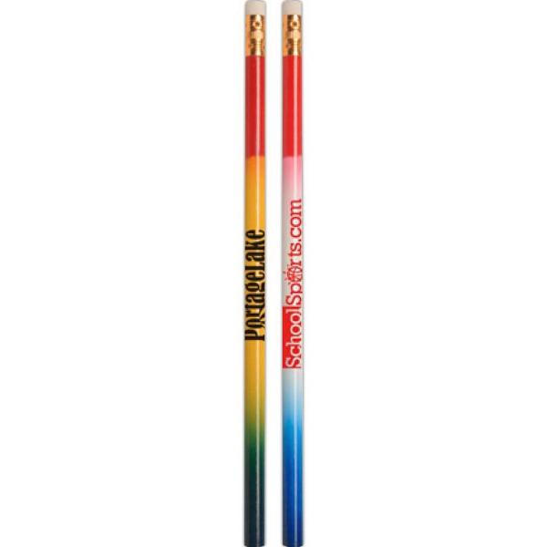 Jo-Bee Tri-Color Pencil