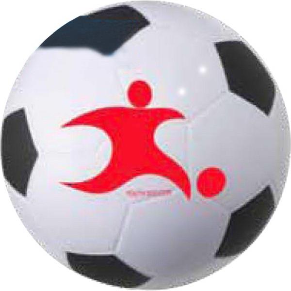D'Stress-It™ Soccer Stress Reliever Ball