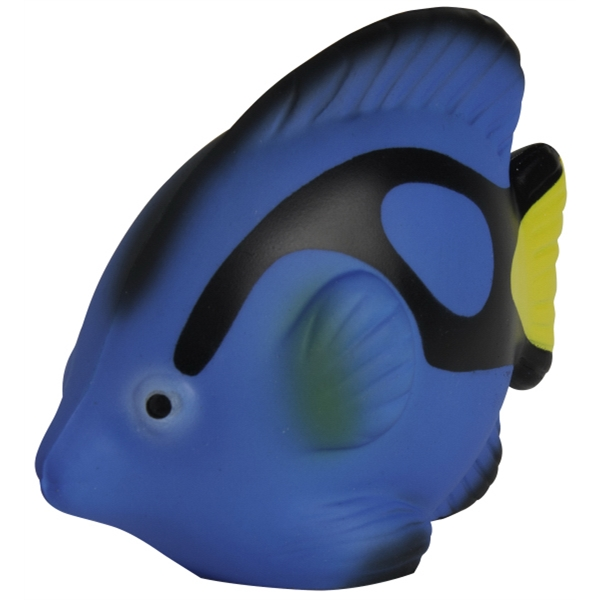 Squeezies (R) Blue Tang Stress Reliever