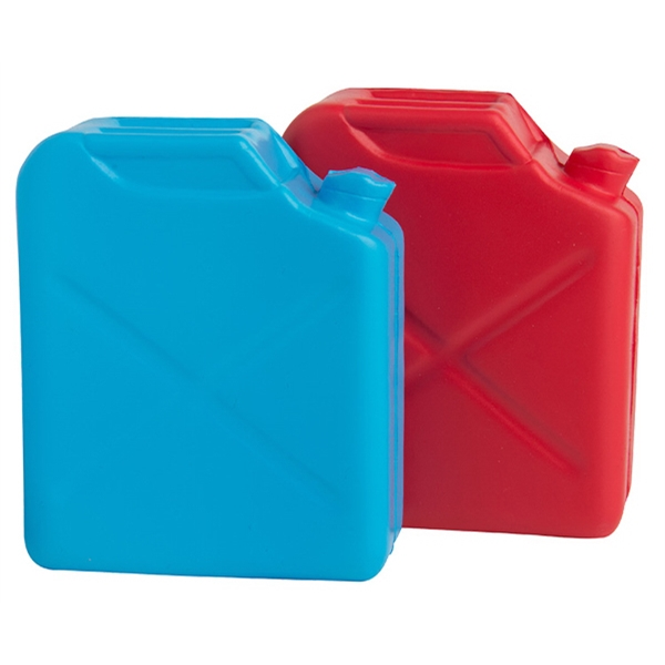Squeezies (R) Jerry Can Stress Reliever