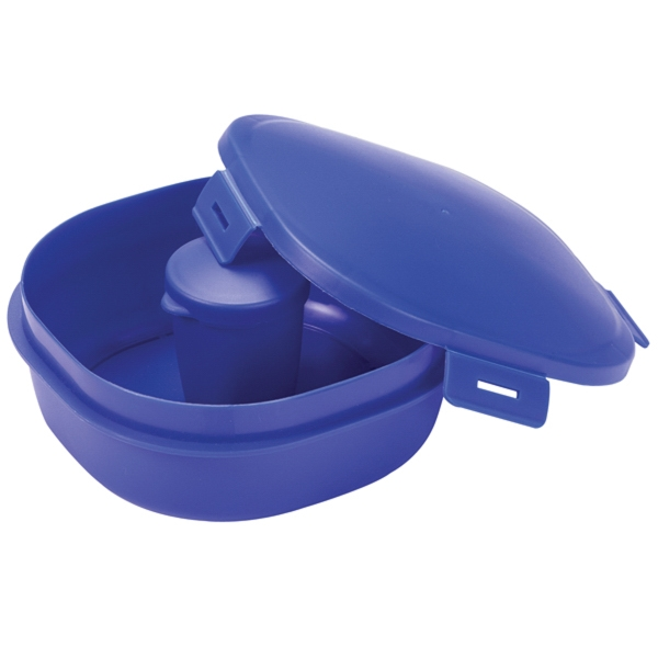 Salad-To-Go(TM) Container