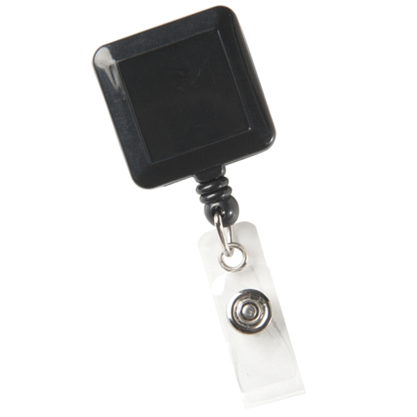 Square Secure-A-Badge (TM)