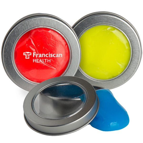 Anti-Stress Putty