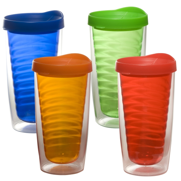 Avalon Tinted Tumbler