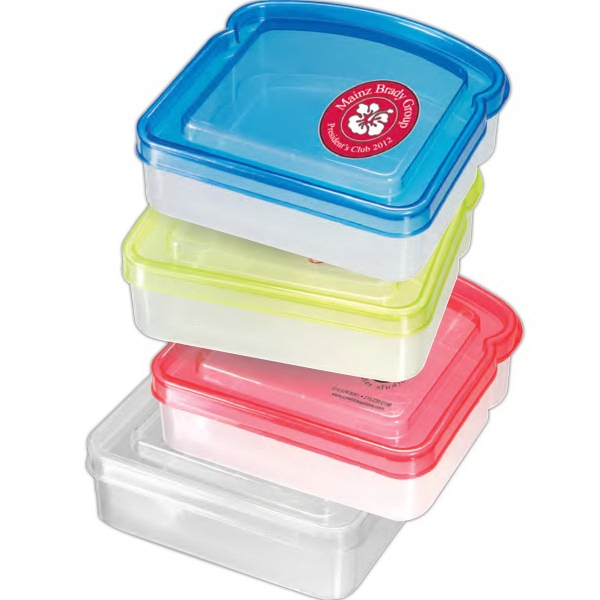 Cool Gear™ Snap & Seal Container
