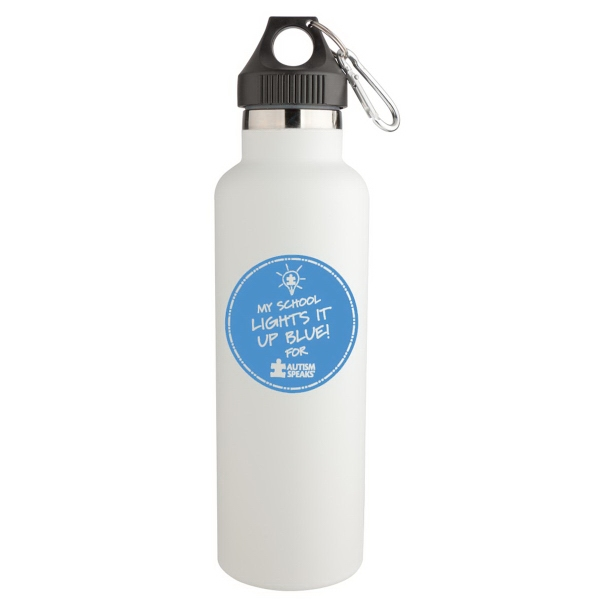 20 oz. Vacuum Sport Bottle