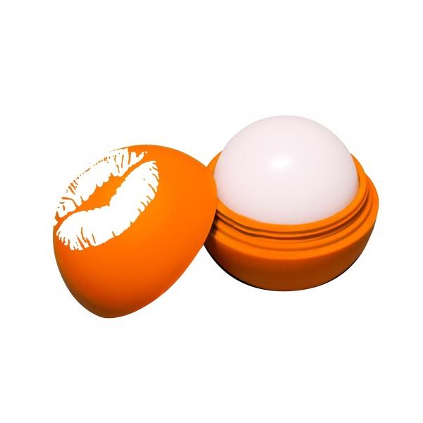 Yummy Round Lip Balm