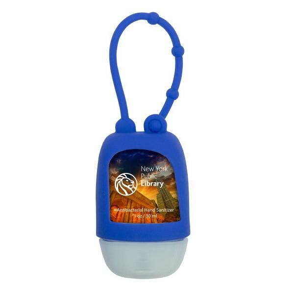 1 oz. Travel Antibacterial Hand Sanitizer