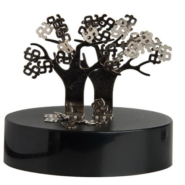 Magnetic Money Tree
