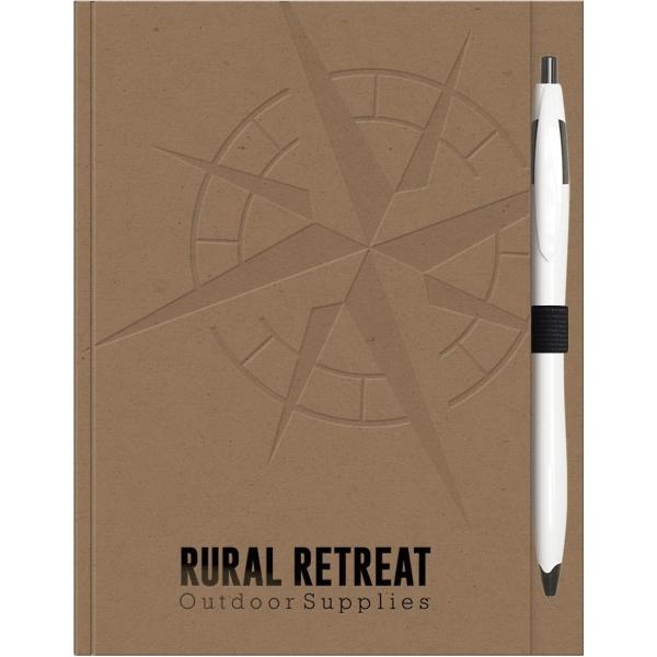 Pen Slip Perfect Book  - Classic Note Pad