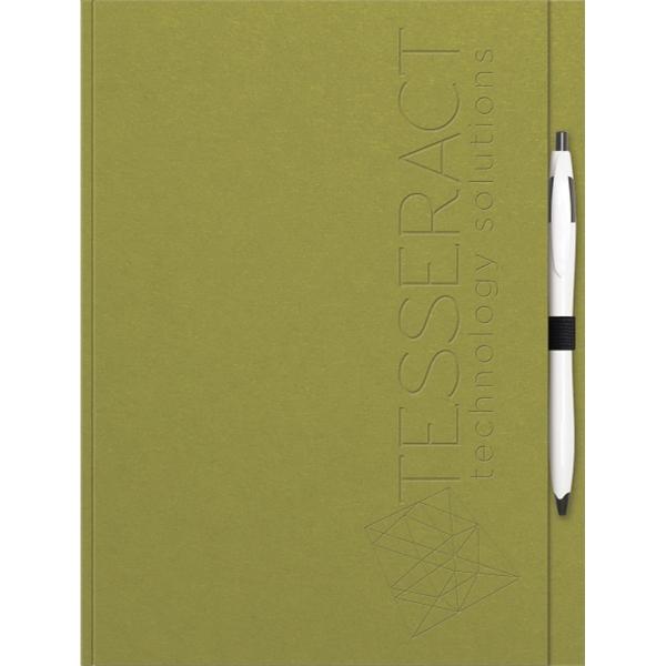 Pen Slip Perfect Book - Classic Note Book