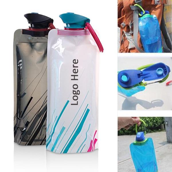Folding Water Bag