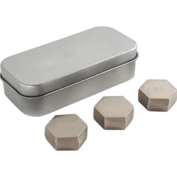 Catapilar Bolt Magnets Set