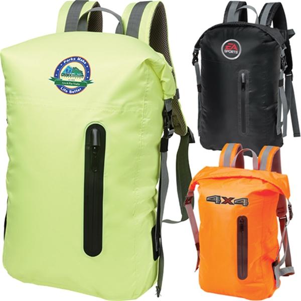Flow 25L Dry Bag Backpack