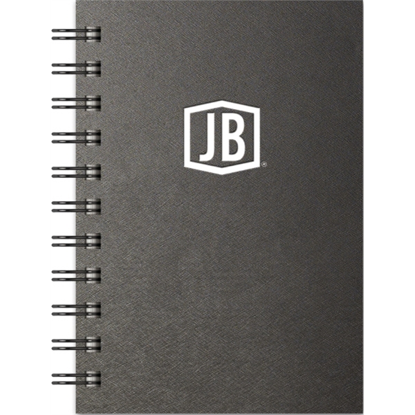 Luxury Cover Series 4 - Large Jotter Pad