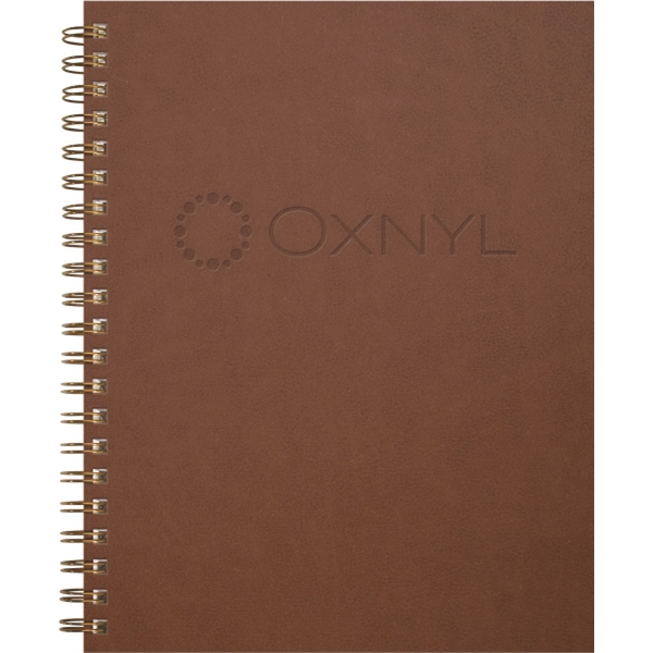 Rustic Leather Journals - Large Note Book