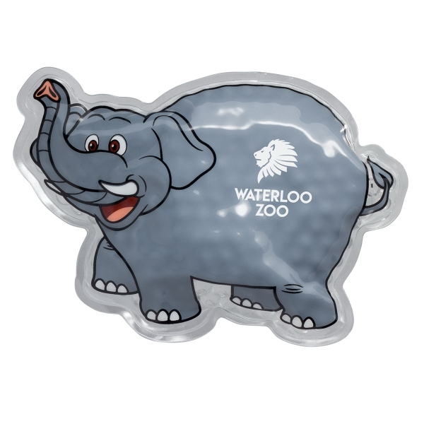 Elephant Hot/Cold Pack
