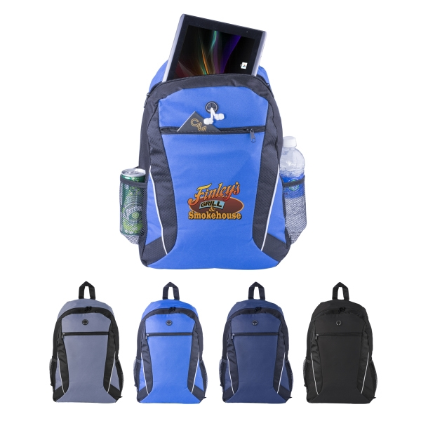 600D Poly Sports Backpack