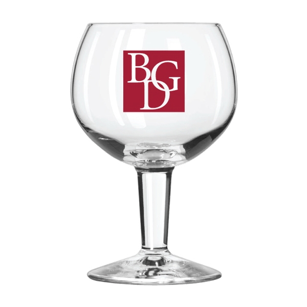 14 oz. Grand Service Glass
