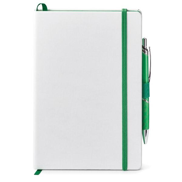 Chameleon Hard Cover Journal Combo