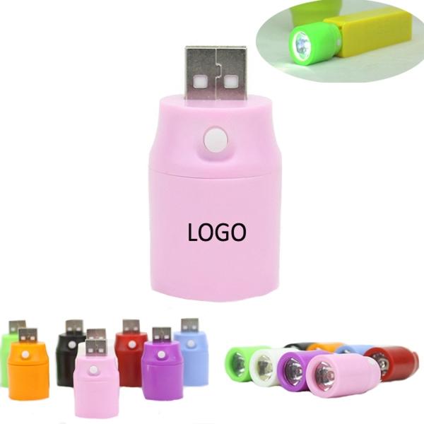 Mini USB Light Bulb