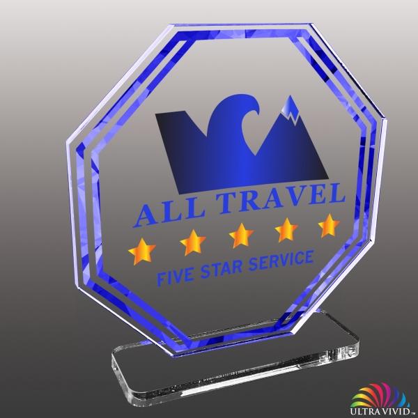 Stock Acrylic Awards