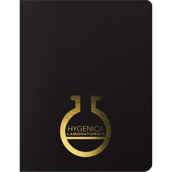 Traveler Notes - Prestige Note Book