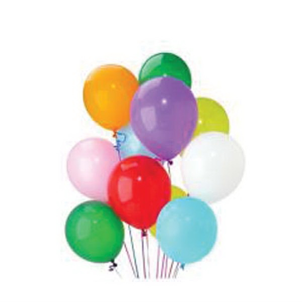 Promotional Eco-Friendly Latex Balloons