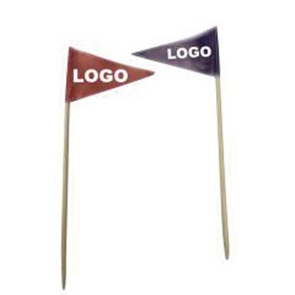 Toothpick Flag