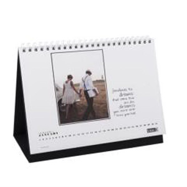 Promotion Desk Calendar 2017