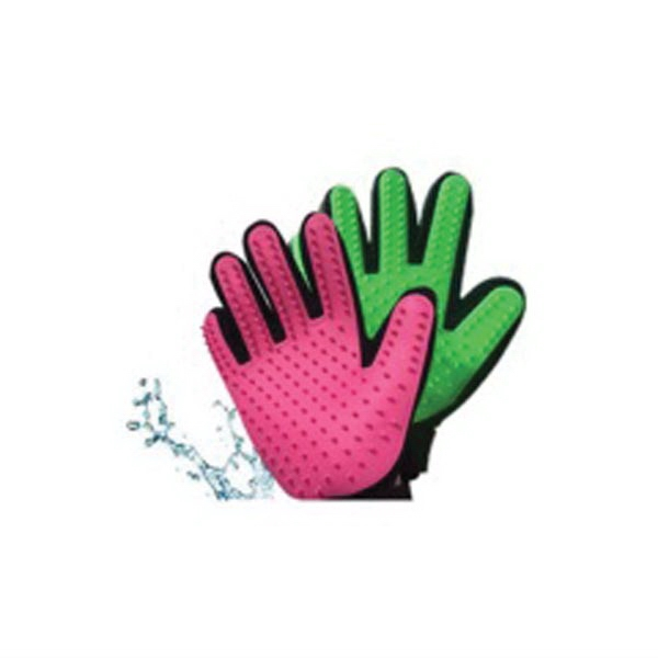 Pet Grooming Bathing Brushes Gloves