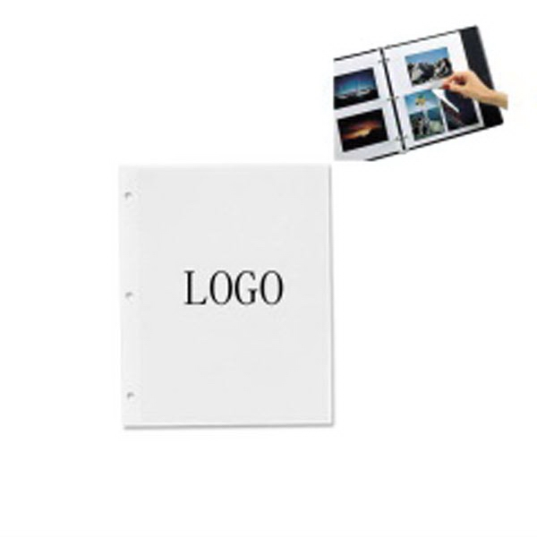Ready-Mount Photo Mounting Sheets