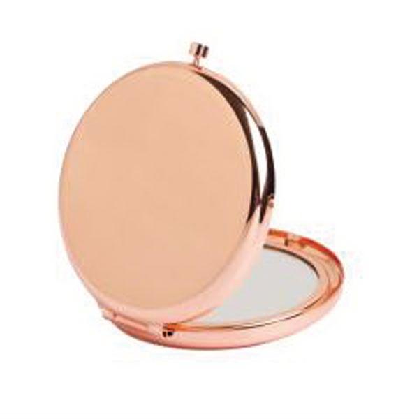Folding Cosmetic Mirror